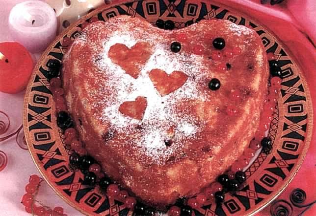 рецепт пирог со сдобным тестом